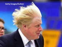 Mutare surpriză a lui Boris Johnson înainte de Brexit. Vrea suspendarea Parlamentului