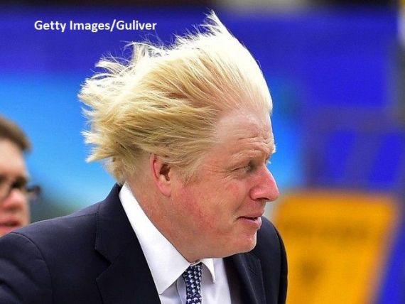 Boris Johnson primește o lovitură devastatoare, cu o lună înainte de Brexit: Suspendarea Parlamentului este ilegală