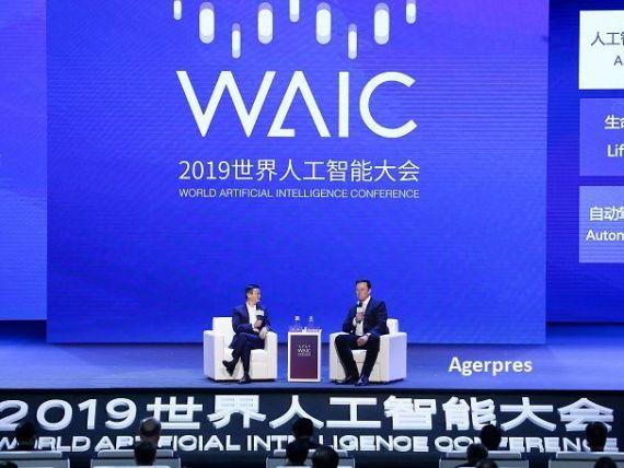 Ce discută când se întâlnesc doi dintre vizionarii planetei. Directorul Tesla, Elon Musk, față în față cu fondatorul Alibaba, Jack Ma