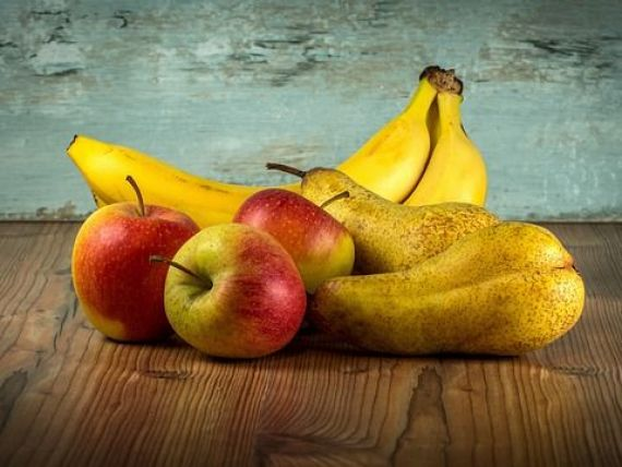 Studiu: Cele mai consumate fructe din lume dispar până în 2050, dacă schimbările climatice vor continua în ritmul previzionat