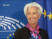 Christine Lagarde, primul examen în faţa Parlamentului European, pentru șefia Băncii Centrale Europene