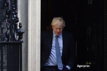 Înfrângere după înfrângere pentru Boris Johnson. Parlamentul votează blocarea Brexitului fără acord și respinge alegerile anticipate