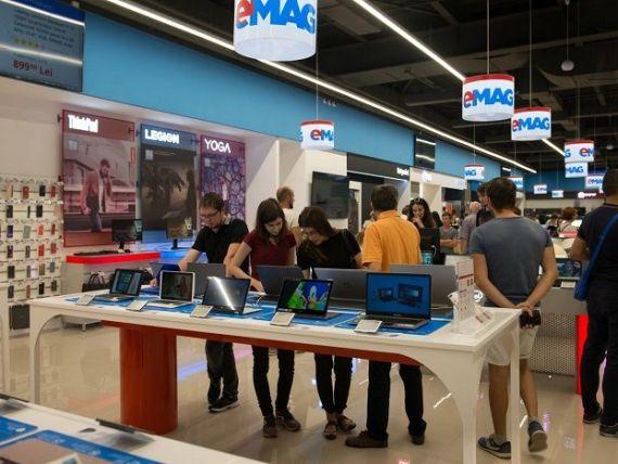 Cel mai mare Apple Shop din România, inaugurat sâmbătă. Unde se deschide