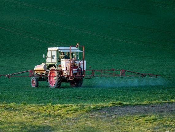 Două dintre cele mai productive regiuni agricole din UE sunt în România
