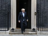 Cum încearcă Boris Johnson să evite secesiunea. Scoțienii și irlandezii vor separarea de Regatul Unit, după Brexit