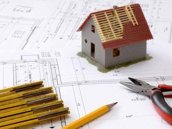 Investiţiile în economie au crescut cu 12% în primele șase luni, în special pe baza creşterii construcţiilor
