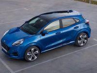 Ford lansează, la Frankfurt, mai multe SUV-uri hybrid, între care și Ford Puma produs la Craiova, și estimează că, până în 2022, mașinile electrice le vor depăşi pe cele tradiţionale