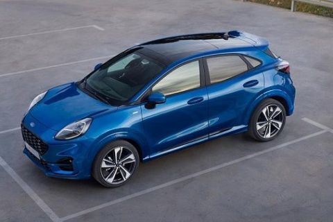 2019, anul în care în România s-a construit primul vehicul hibrid. Ford a investit 200 mil. euro şi a recrutat 1.700 de angajaţi noi pentru producția Ford Puma