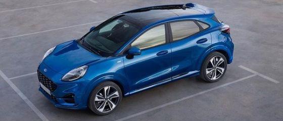 Producția auto din România a crescut cu aproape 8%, în februarie. Ford a fabricat la Craiova mai multe mașini Puma și EcoSport decât modele Duster, produse de Dacia