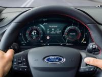 O nouă mașină  made in Romania , la Salonul Auto de la Frankfurt. Ce model prezintă Ford