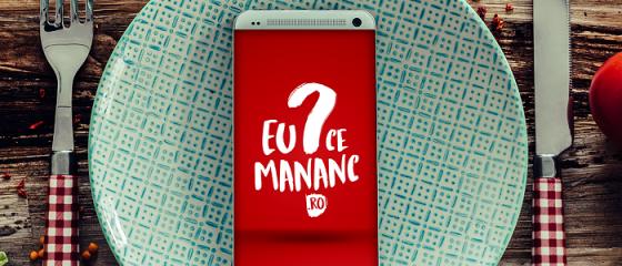 eMAG intră pe piața aplicațiilor de food delivery și devine acționarul majoritar al start-up-ului autohton EuCeMananc