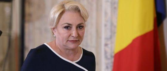 Viorica Dăncilă a demisionat. Ciolacu devine președinte interimar al PSD