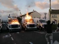 Violențele se intensifică în Irlanda de Nord, pe măsură ce se apropie Brexitul. Cel mai sângeros conflict din Europa de după război s-ar putea reactiva