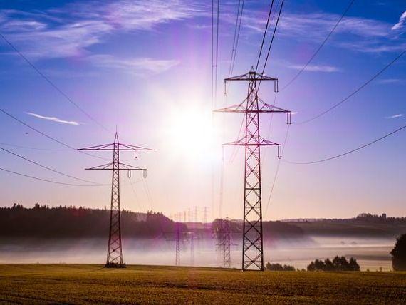 Dancă: Tarifele stabilite de ANRE pentru transport şi distribuţie a energiei electrice vor fi reduse din 15 ianuarie
