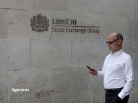 Bursa din Hong Kong oferă 39 miliarde de dolari pentru preluarea London Stock Exchange