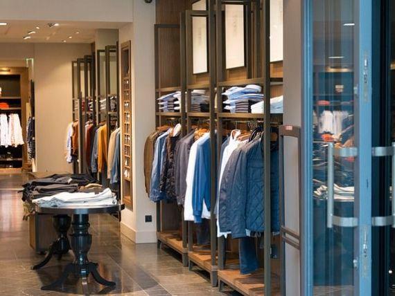 Retailerul german Marc O rsquo;Polo deschide primul magazin mono-brand din România, în Bucureşti Mall