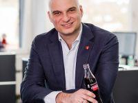 Schimbări la vârful Coca-Cola România. Paris Nikolopoulos preia funcția de Franchise Country Manager