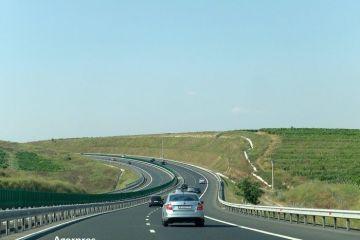 CNAIR începe lucrări de reparaţii pe Autostrada Soarelui, programate să dureze 24 de luni. Restricții de viteză
