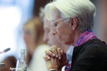 Christine Lagarde: Revenirea din pandemie va fi una limitată și va schimba permanent anumite părţi ale economiei