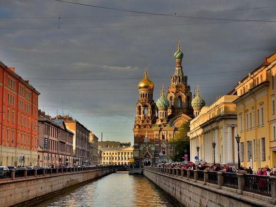 Rusia ridică vizele pentru cetățenii din 53 de țări, inclusiv România. Ce regiune poate fi vizitată doar cu viza electronică