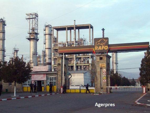 Încă un gigant industrial, decapitat. Rafo Onești a intrat oficial în faliment