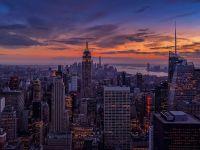 Brexitul îngroapă Londra: New York redevine cel mai mare centru financiar al lumii