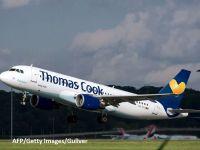 Gigant low-cost din Europa vrea să cumpere activele touroperatorului Thomas Cook, intrat în faliment