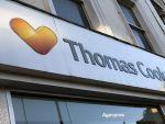 Un grup chinez de turism preia marca Thomas Cook, pentru peste 14 mil. dolari