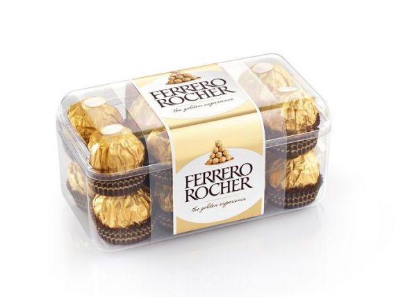 De ce nu se găsește ciocolata Ferrero Rocher, vara, în magazine. Decizia producătorului italian, unică în industrie
