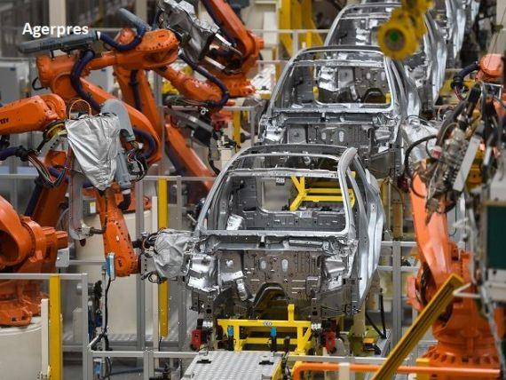 Este oficial: Mașinile electrice le înlocuiesc pe cele diesel în Europa. Anunțul constructorilor de automobile