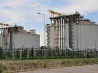 Cele mai mari investiții făcute vreodată în gaze naturale lichefiate. China va deveni cel mai mare importator mondial, în cinci ani