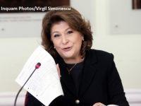 Comisia juridică din PE a respins definitiv candidatura Rovanei Plumb pentru funcția de comisar european