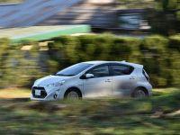 Toyota vrea să producă automobile alimentate cu hidrogen, cu zero emisii poluante