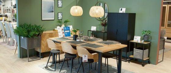 Încă un magazin scandinav de mobilier și decorațiuni în București. Unde va fi deschis