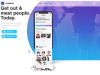 """Rețeaua de socializare 100% """"made in Romania"""", care vrea să concureze cu Facebook. Ce pot face tinerii prin intermediul aplicației Jumppi"""