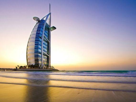 Burcea, Paralela 45:  Dubaiul a devenit provincie românească.  Egiptul și Tunisia revin în preferințele românilor, iar destinaţiile exotice sunt sold out