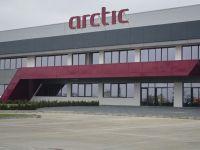 Arctic închide temporar fabrica de la Găeşti, după confirmarea a 66 de cazuri de COVID-19. Toți cei 4.000 de angajați intră în șomaj tehnic