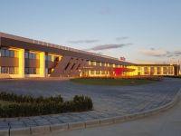 Turcii declanșează a patra revoluție industrială în România. Deschid una dintre cele mai mari fabrici din Europa care funcționează după principiile Industry 4.0