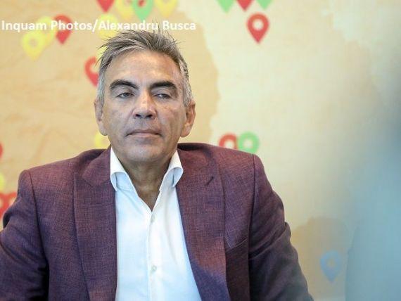 Șeful Camerei de Comerţ Româno-Germane:  Cota unică nu are nicio șansă să supraviețuiescă, nu mai sunt bani în România! 400.000 de bugetari, concediați
