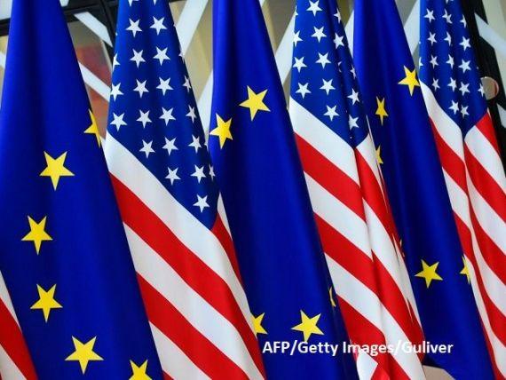 Este oficial. SUA pornesc războiul comercial cu Europa, într-o dispută care datează de 15 ani. Ce produse vor fi suprataxate