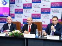 Wizz Air lansează șase rute noi din România. Care sunt destinațiile și cât costă biletele