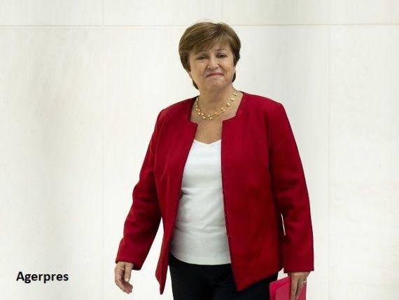 Noua șefă a FMI promite  să repare acoperișul înainte să vină furtuna . Cum a ajuns Kristalina Georgieva, de la vânzătoare de legume la piaţă, în fruntea celor mai puternice instituții financiare internaționale