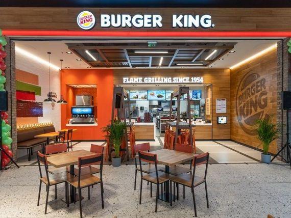 Burger King va continua să se extindă și în alte orașe din România şi să facă angajări, chiar și pe fondul pandemiei. Ce salarii primesc lucrătorii din restaurante