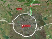 Aeroportul Otopeni ar putea avea acces la un nod rutier și feroviar. Deocamdată, sunt doar planuri pe hârtie, fără finanțare
