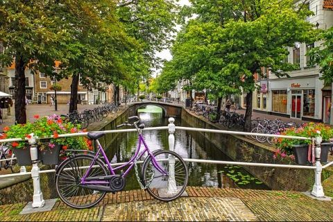 Olanda nu mai vrea să fie numită Olanda. Care este denumirea pe care vor autoritățile să o promoveze