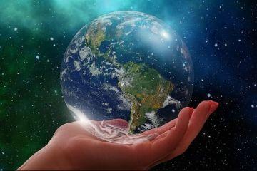 Cel mai bogat om din lume donează 10 mld. dolari  pentru început , pentru combaterea schimbărilor climatice. Unde vor ajunge banii