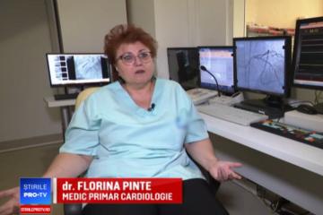 Povestea medicului care a realizat în premieră în țară o intervenție la inimă cu hologramă