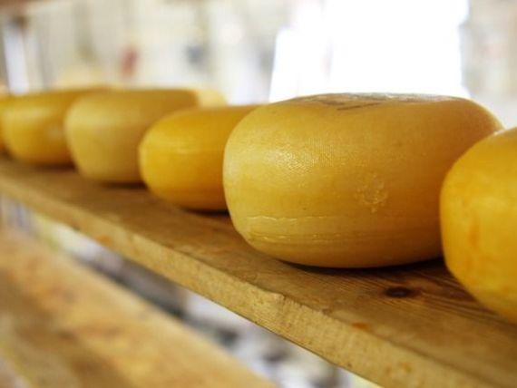 Prima alimentară de stat din București se deschide luni. Guvernul vrea să înființeze 60 de magazine cu produse de la fermierii români