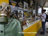 Camera de control a Reactorului 4 de la Cernobîl, care a generat cel mai mare dezastru nuclear din istorie, poate fi vizitată de turiști. Doar pentru 5 minute
