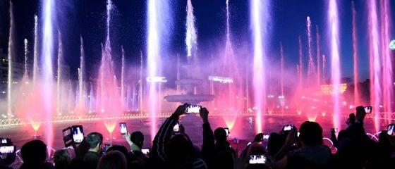Capitala României, pe primul loc în topul orașelor cu cel mai mare potențial de dezvoltare în turism din Europa, urmată de Lisabona și Tel Aviv